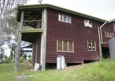 Walsh Residence – Ocean View