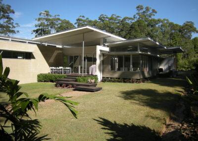 Smales Residence – Doonan